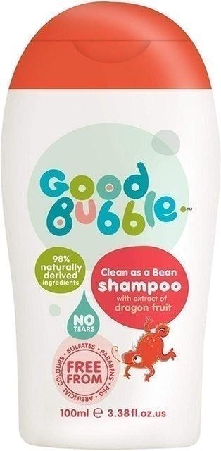 Good Bubble Dragon Fruit Shampoo 1