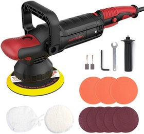 Top 10 Best Car Polishing Machines in the UK 2021 (Halfords, Einhell and More) 3