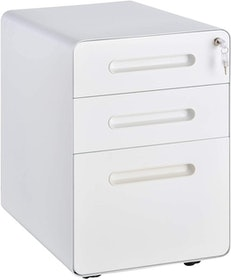 Top 10 Best Filing Cabinets in the UK 2021 (Ikea, Argos Home and More) 3