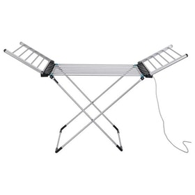 Top 10 Best Heated Clothes Drying Racks in the UK 2021 (Dry:Soon, PowerDri and More) 3