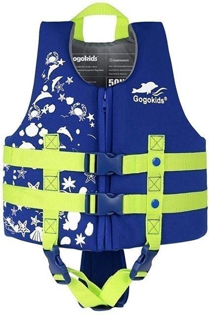 Gogokids Kids' Float Jacket 1