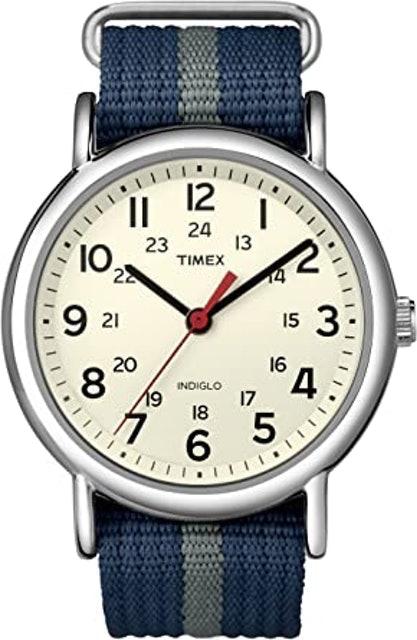 Timex Unisex Special Weekender Quartz Watch  1