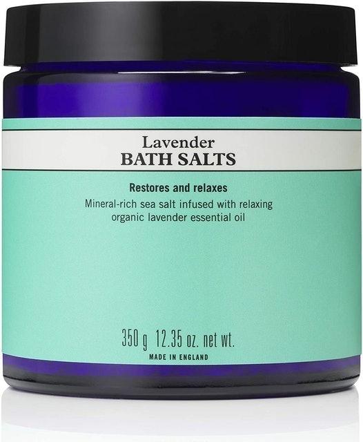 Neal's Yard Remedies  Lavender Bath Salts 1