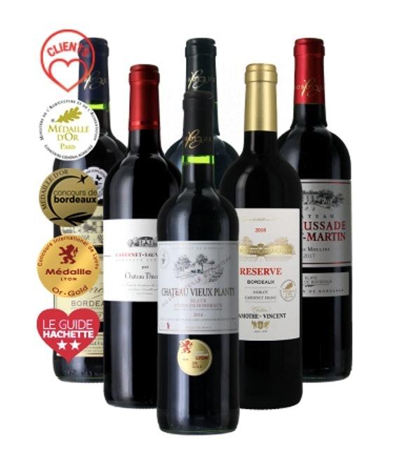 Vinatis Wine Packs 1
