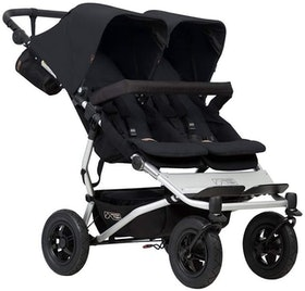 Top 10 Best Double Buggies in the UK 2021 (Out 'N' About, Chicco and More) 4
