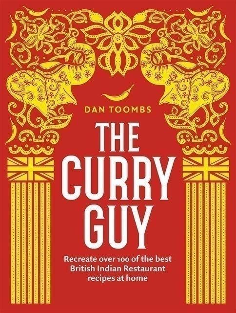 Dan Toombs The Curry Guy 1