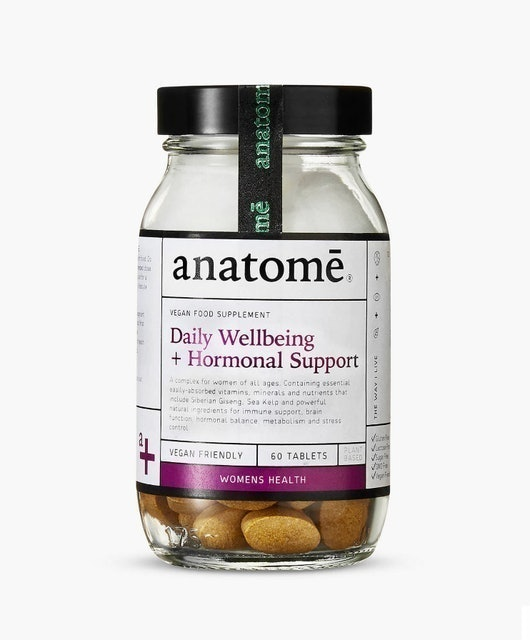 anatomē  Daily Wellbeing + Hormonal Support  1