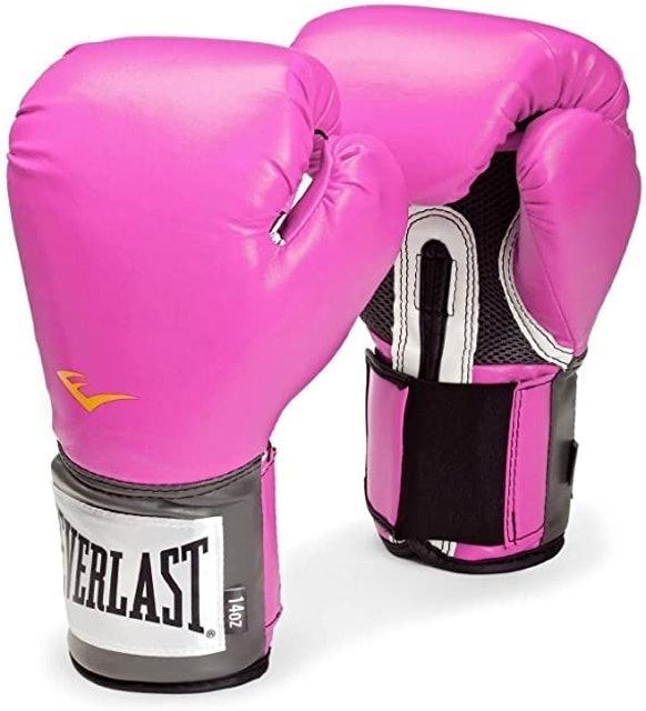 Everlast Women's Pro Style Boxing Gloves 1