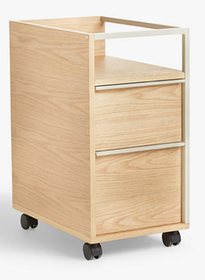 Top 10 Best Filing Cabinets in the UK 2021 (Ikea, Argos Home and More) 4