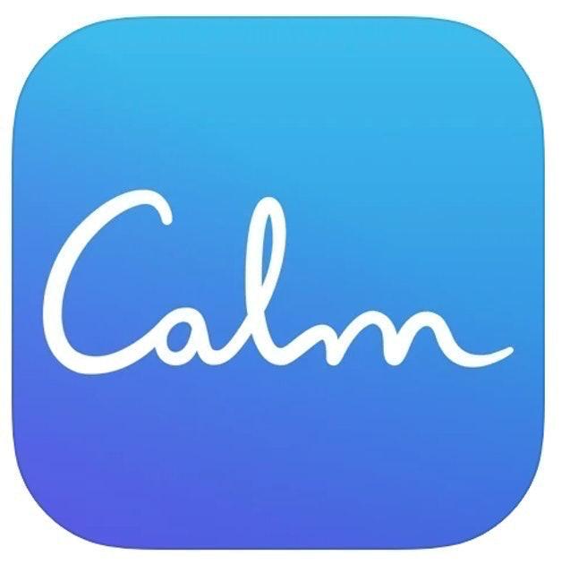 Calm Meditation and Sleep  1