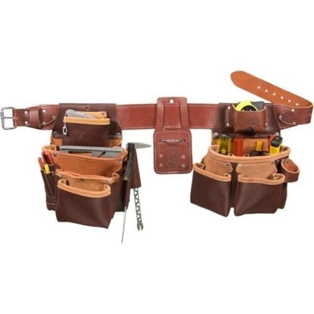 Occidental Leather Tool Belt 1