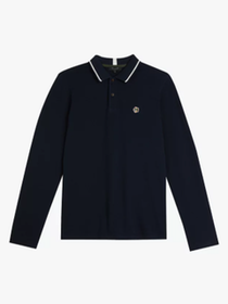 Top 10 Best Men's Polo Shirts in the UK 2021 (Fred Perry, Ralph Lauren and More) 3