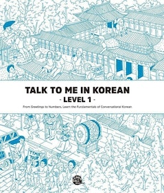 Top 10 Best Books to Learn Korean in the UK 2021 1
