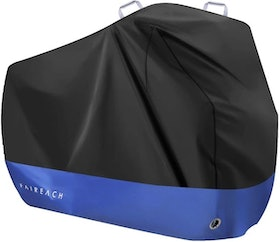 Top 10 Best Bike Covers in the UK 2021 (Faireach, Pro Bike Tool and More) 1