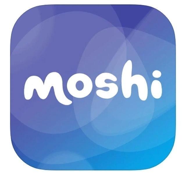 Moshi Sleep and Mindfulness 1