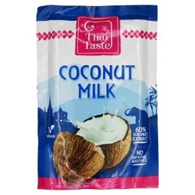 Thai Taste Coconut Milk 1