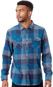 Top 10 Best Flannel Shirts for Men in the UK 2021 (Carhartt, Patagonia and More) 4
