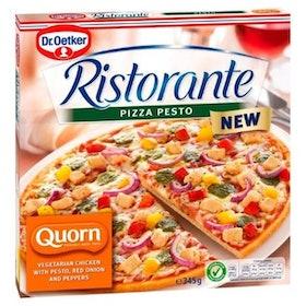10 Best Frozen Pizzas in the UK 2021 (Goodfella's, Ristorante and More) 2