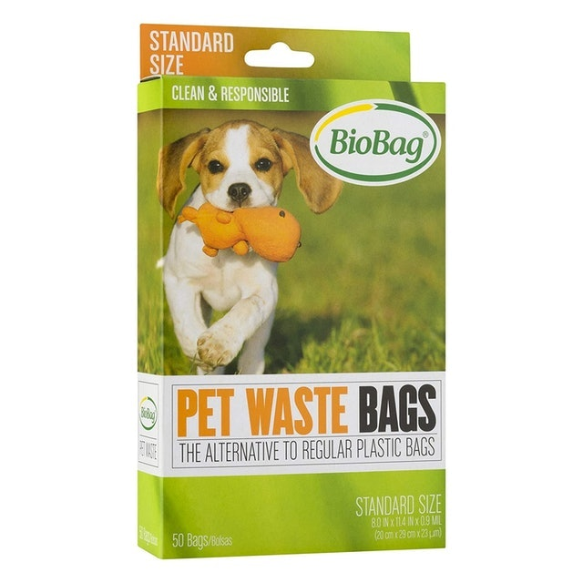 BioBag Clean and Responsible Pet Waste Bags  1