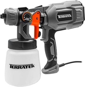 Top 10 Best Paint Sprayers in the UK 2021 (Wagner, Bosch and More) 4