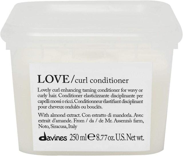 Davines  Love Curl Conditioner 1