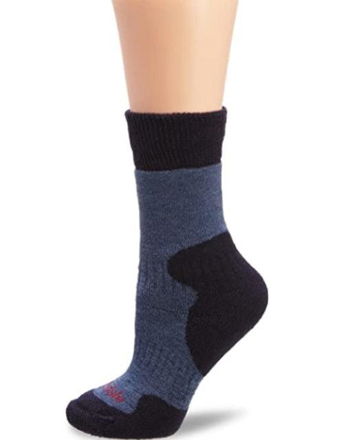 Bridgedale Merinofusion Summit Women's Sock 1