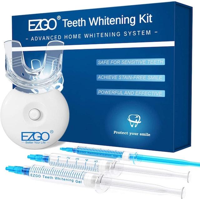 Ezgo Teeth Whitening Kit 1