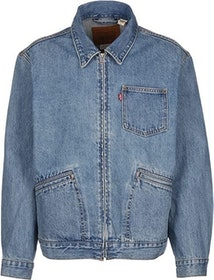 Top 10 Best Men's Denim Jackets in the UK 2021 (Levi's, Nudie Jeans and More) 5