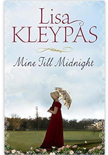 Lisa Kleypas Mine Till Midnight 1