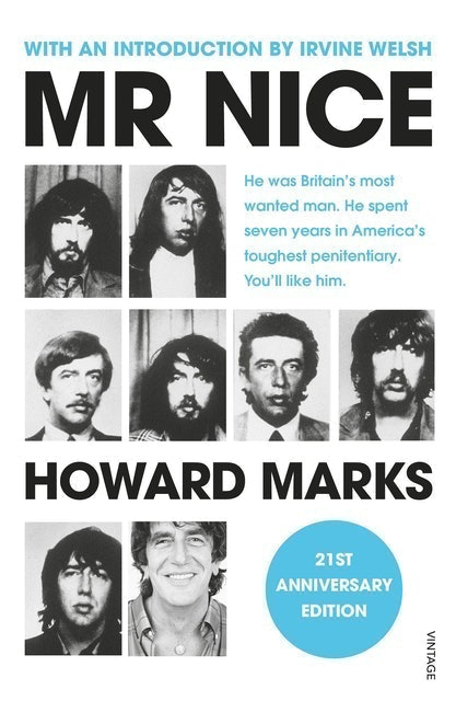 Howard Marks Mr Nice 1