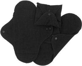Top 10 Best Cloth Pads in the UK 2021 (Bloom & Nora, ImseVimse and More) 4