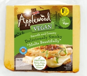 Top 10 Best Vegan Cheeses in the UK 2021 (Violife, Applewood, Nush, and More) 5