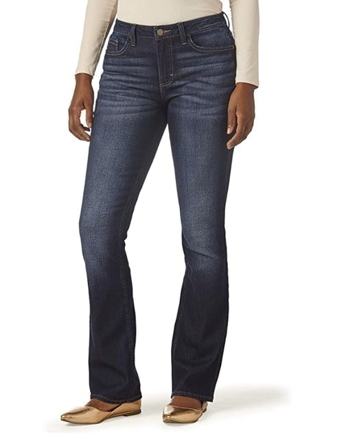 Riders by Lee Women's Midrise Bootcut Jean 1