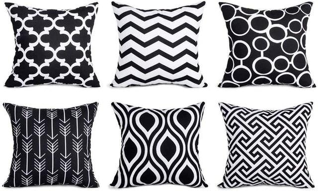 TIDWIACE Cushion Cover 1