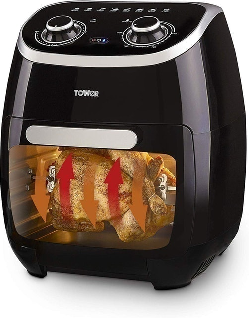 Tower  Air Fryer Oven 1