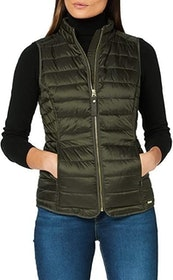Top 10 Best Women's Gilets in the UK 2021 (Barbour, Jules and More) 4