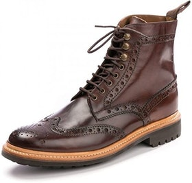 Top 10 Best Winter Boots for Men in the UK 2021 (Dr Martens, Timberland and More) 2