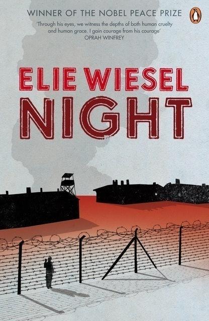 Elie Wiesel Night 1