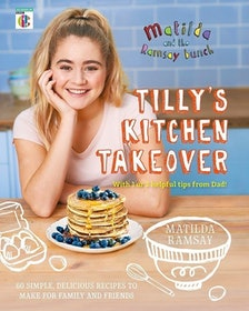 Top 10 Best Cookbooks for Kids in the UK 2021 (DK, Matilda Ramsey and More) 4