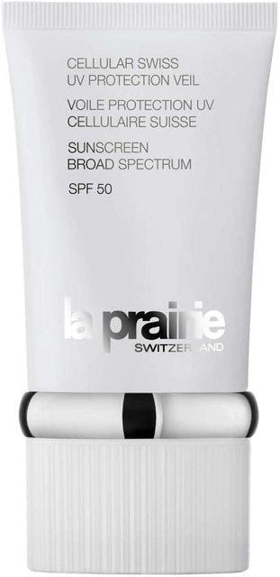 La Prairie Cellular Swiss UV Protection SPF 50 1