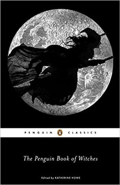 Katherine Howe The Penguin Book of Witches 1