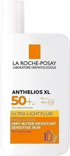 La Roche-Posay  Anthelios XL SPF 50+ Ultra-Light Fluid 1