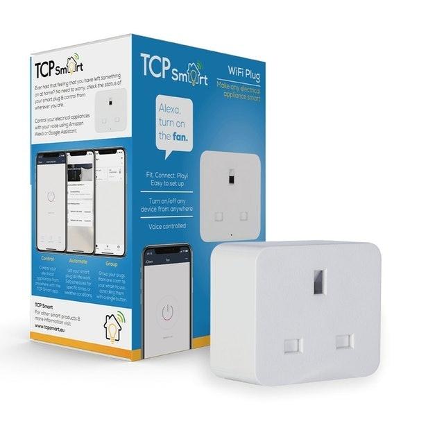 TCP Smart WiFi Plug 1