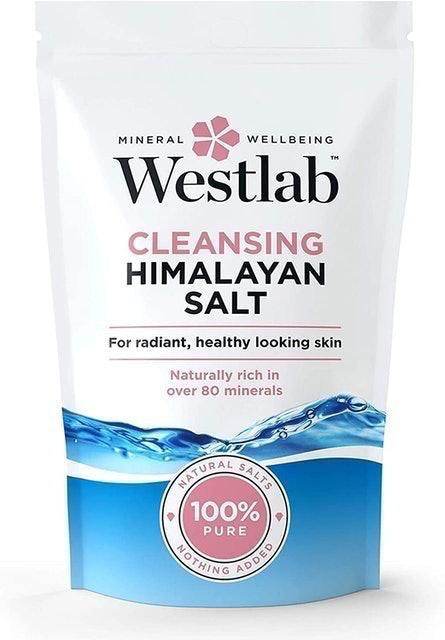 Westlab Cleansing Himalayan Salt 1
