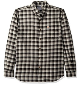Top 10 Best Flannel Shirts for Men in the UK 2021 (Carhartt, Patagonia and More) 2
