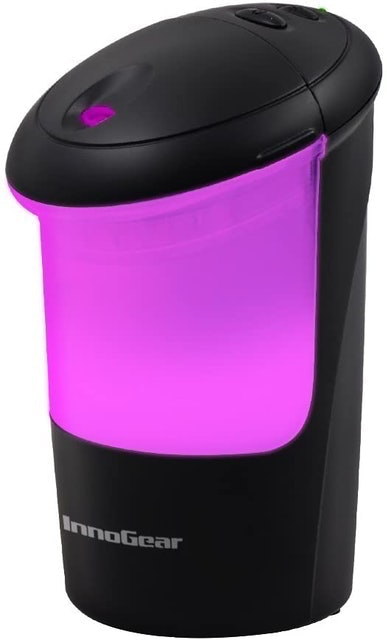 G-SUN USB Car Essential Oil Diffuser 1