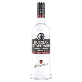 10 Best Vodkas in the UK 2021 (Russian Standard, Belvedere and More) 1