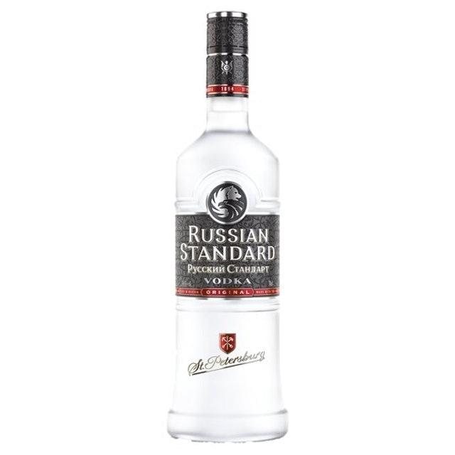 Russian Standard Russian Standard Vodka 1