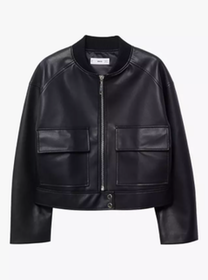 Top 10 Best Bomber Jackets for Women in the UK 2021 (Superdry, Whistles and More) 2