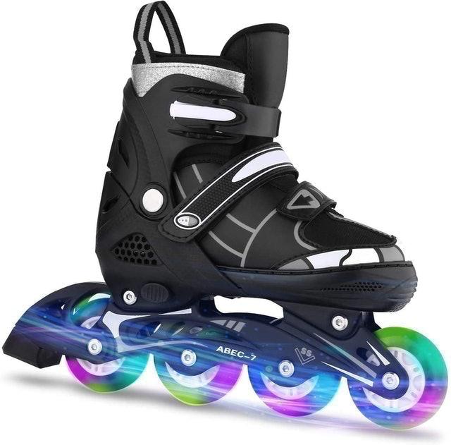 Outcamer Inline Skates 1